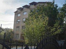 Casa de vânzare 20 camere, în Bucuresti, zona Brancoveanu