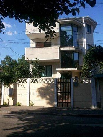Casa Vila 7 camere Brancoveanu - imaginea 1