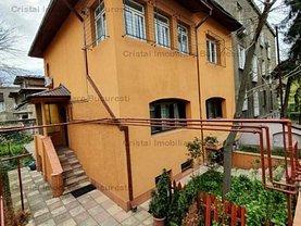Casa 7 camere în Bucuresti, Floreasca