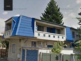 Casa 8 camere în Bucuresti, Titulescu