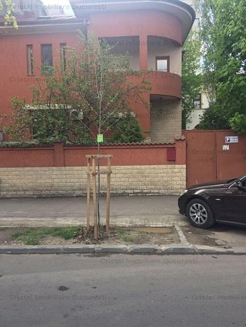 Casa Vila 5 camere Cotroceni - imaginea 1