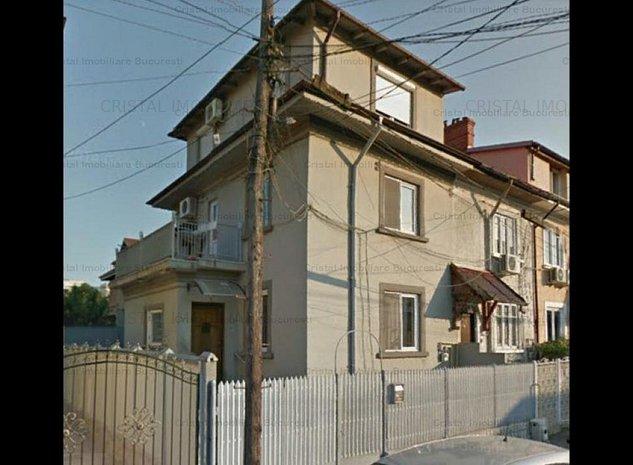 Casa Vila 10 camere Decebal - imaginea 1