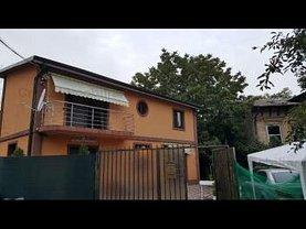 Casa de vânzare 3 camere, în Bucureşti, zona Central