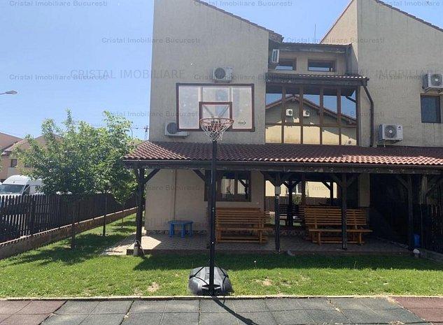 Inchiriere casa/vila 7 camere - imaginea 1