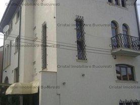 Casa de închiriat 10 camere, în Bucureşti, zona Cişmigiu