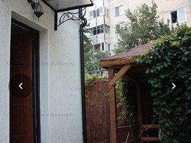 Casa de închiriat 7 camere, în Bucureşti, zona Baba Novac