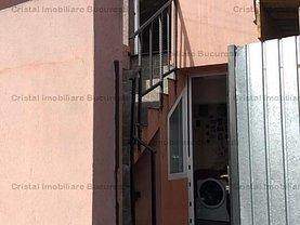Casa de vânzare 3 camere, în Bucureşti, zona Ferentari