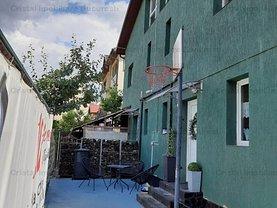 Casa de vânzare 8 camere, în Bucureşti, zona Central
