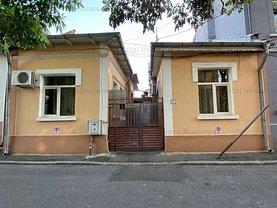 Casa de închiriat 4 camere, în Bucureşti, zona Banu Manta