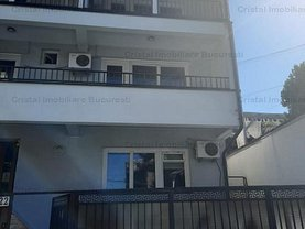 Casa de închiriat 14 camere, în Bucureşti, zona Calea Călăraşilor