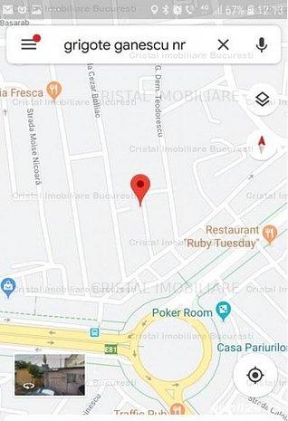 Bulevardul Decebal-Rond Alba Iulia, teren203m, D-14ml - imaginea 1