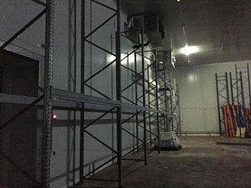Închiriere spaţiu industrial în Bucuresti, Baicului
