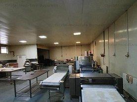 Închiriere spaţiu industrial în Bragadiru, Central