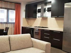 Apartament de închiriat 3 camere în Brasov, Judetean