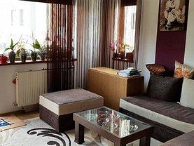 Apartament de închiriat 3 camere în Brasov, Tractorul