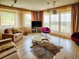 Apartament de închiriat 3 camere în Brasov, Drumul Poienii