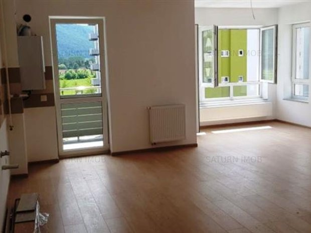 Inchiriem Apartament 3 Camere Nemobilat Open Space Avantgarden - imaginea 1
