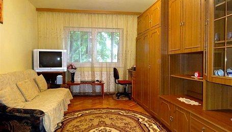 Apartamente Brasov, Grivitei