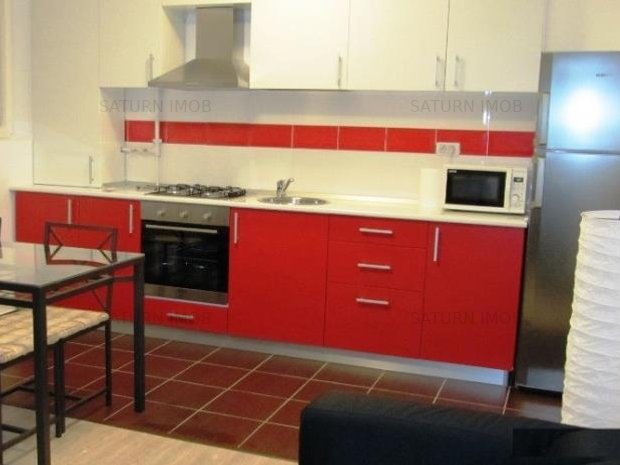 Inchiriere apartament 3 camere Militari Residence 360 Euro - imaginea 1