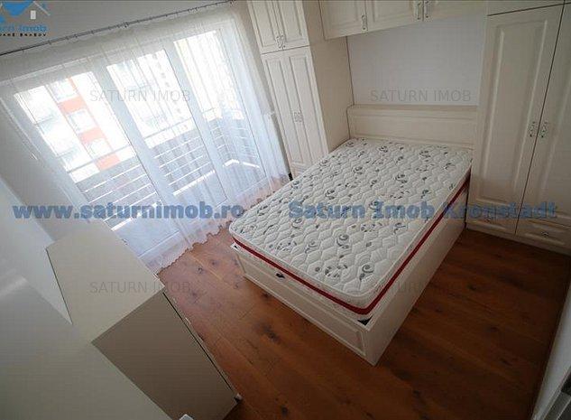 Vanzare Penthouse 3 camere etaj 7/8, Complex Avangarden Bartolomeu - imaginea 1