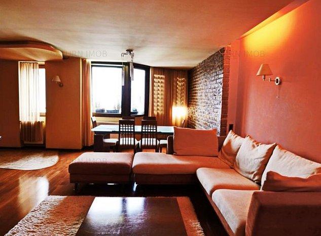 Inchiriem Apartament 3 Camere, Partial Mobilat, Decomandat, Grivitei - imaginea 1