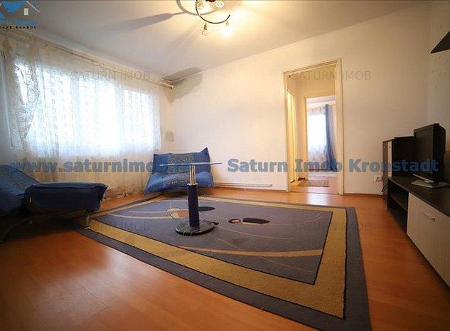 Apartament 2 camere confort 1 oferta Black friday , zona Astra - imaginea 1