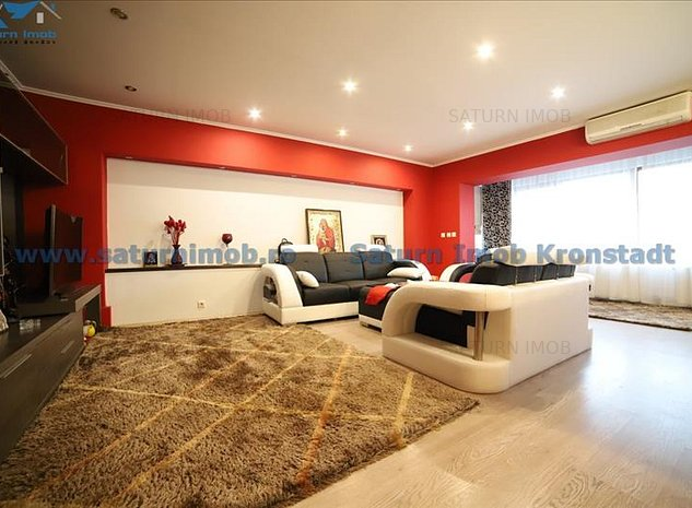 Apartament 4 camere segment Premium zona Vlahuta ITC - imaginea 1
