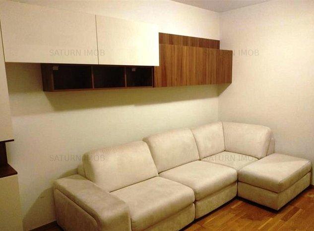 Inchiriem Apartament 3 Camere, Mobilat, Open Space, Judetean - imaginea 1
