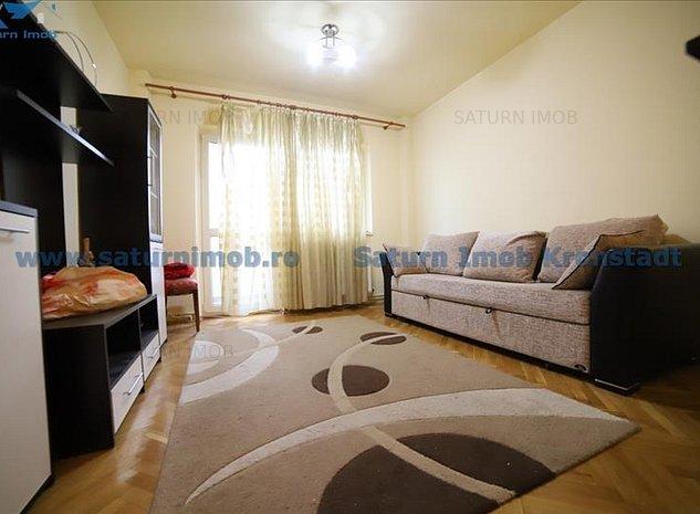 Vanzare apartament 4 camere decomandat zona Garii - imaginea 1