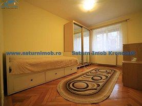 Apartament de închiriat 2 camere, în Brasov, zona Vlahuta