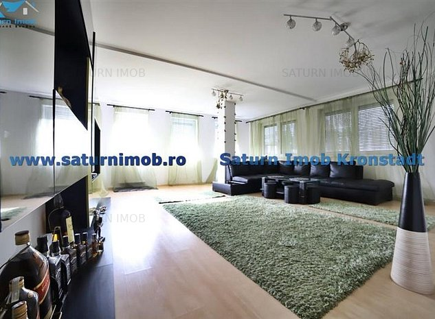 Vanzare apartament 3 camere decomandat , zona Avantgarden1 - imaginea 1