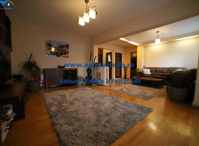Vanzare Apartament 3 camere 76 mp etaj 2 zona Grivitei Onix - imaginea 1