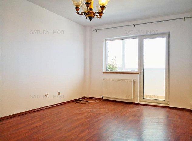 Vanzare apartament 3 camere decomandat zona Judetean - imaginea 1