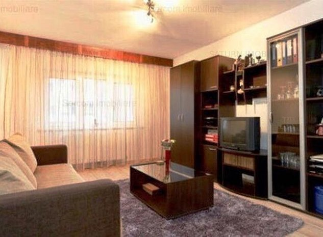 Inchiriem Apartament 2 Camere,Mobilat, Decomandat, Grivitei - imaginea 1