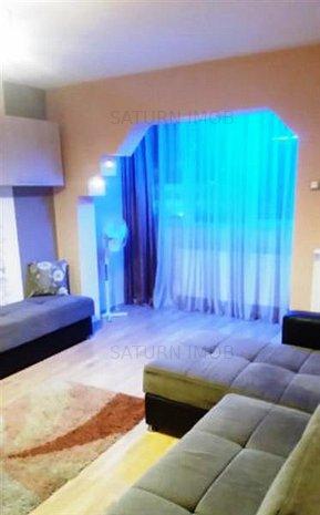 Inchiriem Apartament 2 Camere Modern Decomandat Grivitei - imaginea 1