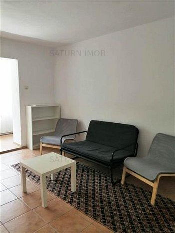 Inchiriem Apartament 2 Camere, Mobilat, Decomandat, Judetean - imaginea 1