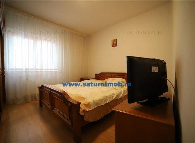 Inchiriere apartament 3 camere decomandat zona Astra - imaginea 1