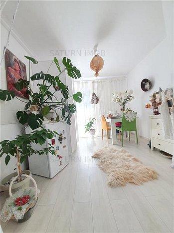 Vanzare apartament 1 camera, Urban Residence,constructie 2018,insorita - imaginea 1