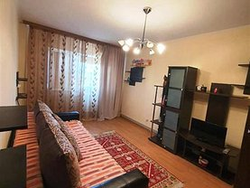 Apartament de închiriat 2 camere, în Braşov, zona Judeţean