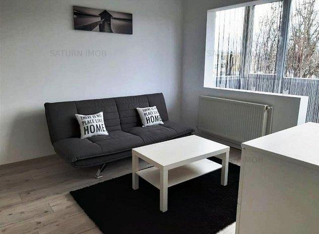 Inchiriem Apartament 2 Camere, Modern, Semidecomandat, Astra - imaginea 1