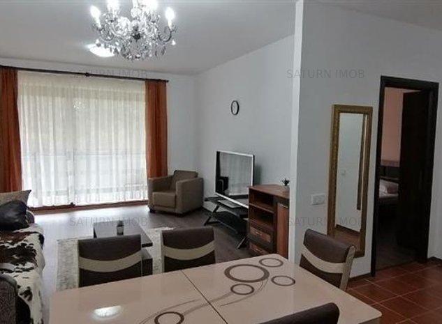Inchiriere Apartament 2 Camere, Decomandat, Racadau - imaginea 1