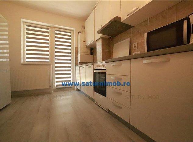 Vanzare Studio zona SubCetate Residence Sanpetru - imaginea 1