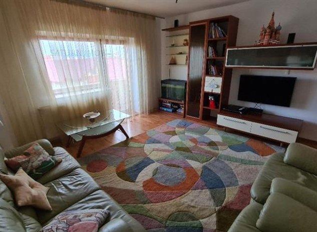 Inchiriere  Apartament 3 Camere  Decomandat Racadau - imaginea 1