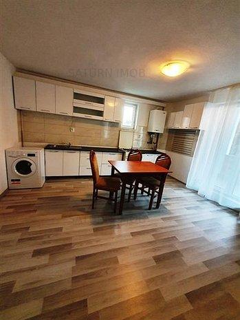 Inchiriem Apartament 3 Camere Open Space Mobilat Centru Ist - imaginea 1