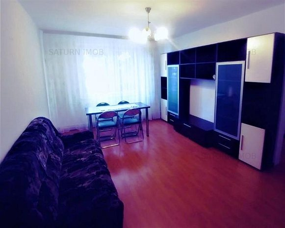 Inchiriem Apartament 3 Camere Mobilat Decomandat Astra - imaginea 1