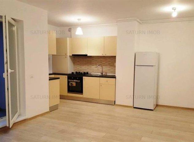 Inchiriem Apartament 2 Camere, Uilat, Studio, Tractorul - imaginea 1