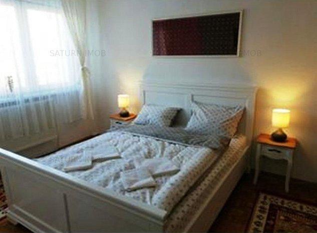 Inchiriem Apartament 2 Camere Mobilat Semidecomandat Astra - imaginea 1