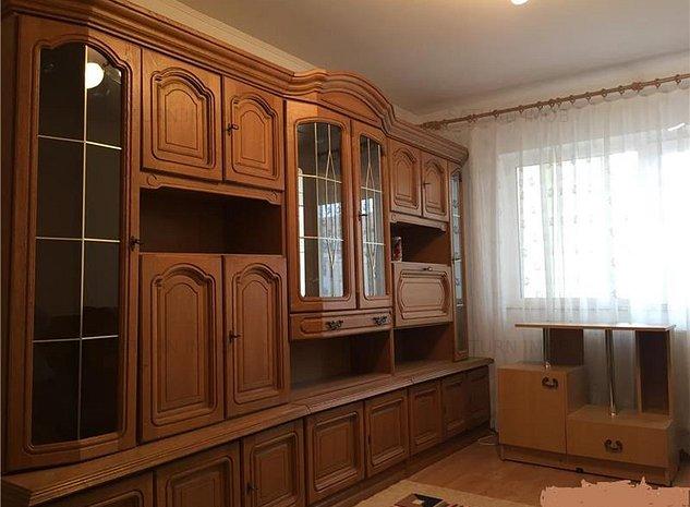 Inchiriem Apartament 2 Camere Decomandat zona Astra - imaginea 1