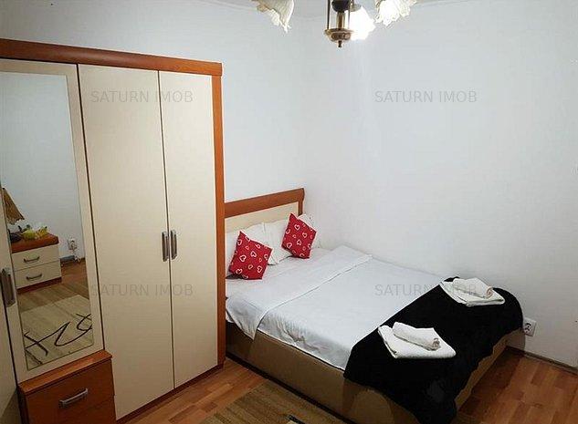Inchiriere apartament 2 Camere decomandat zona  Judetean - imaginea 1