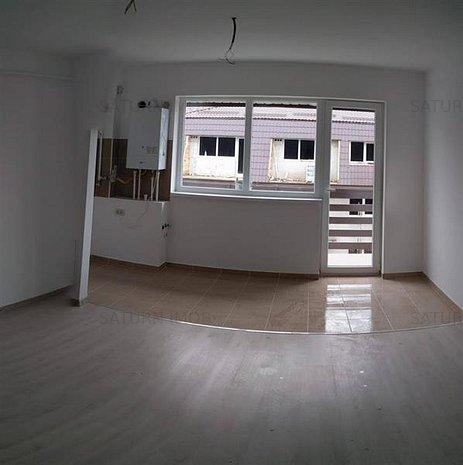Apartament 2 camere zona SubCetate Residence Drumul cu Plopi - imaginea 1